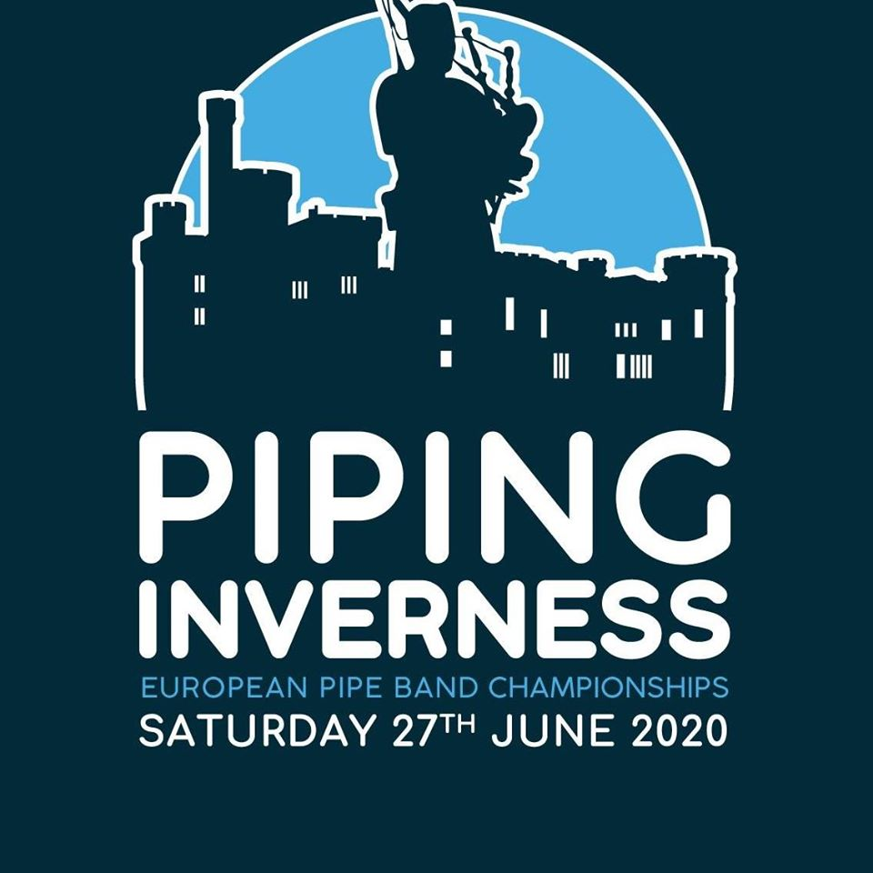 Piping Inverness Logo