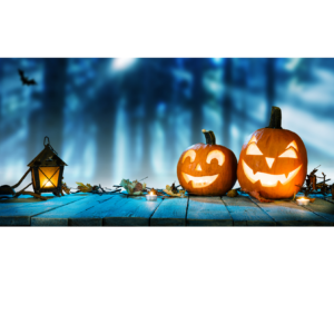 Halloween Gins To Lift Your Spirits!