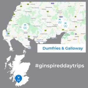 Day Trip to Dumfries & Galloway
