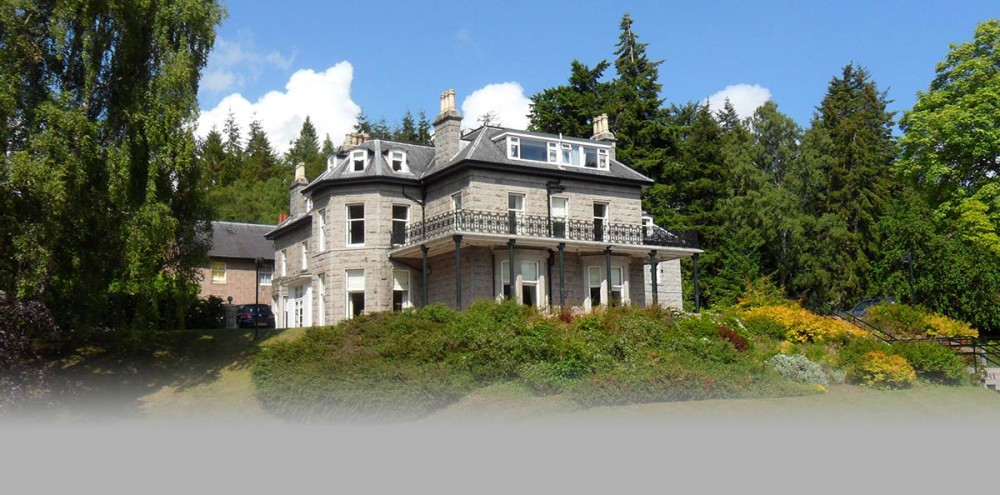Tor na Coille Hotel