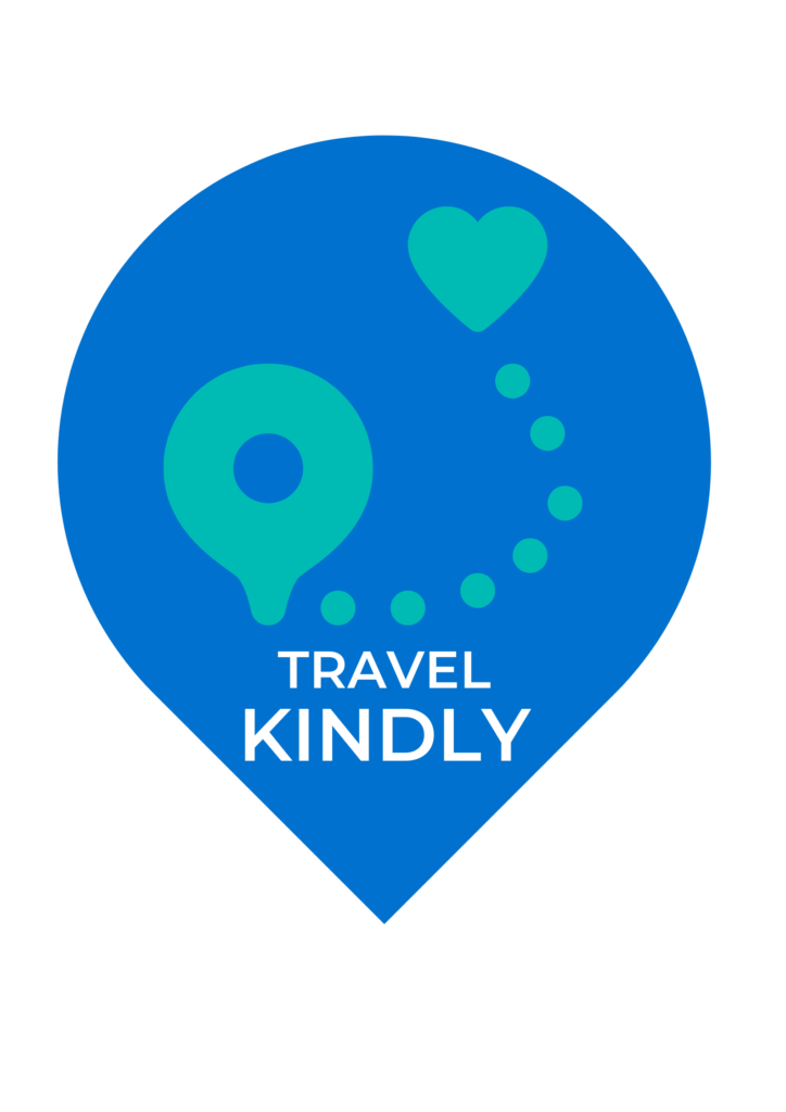 Icon for Ginspired Travel Kindly