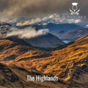 The Best Highland Gin Tours